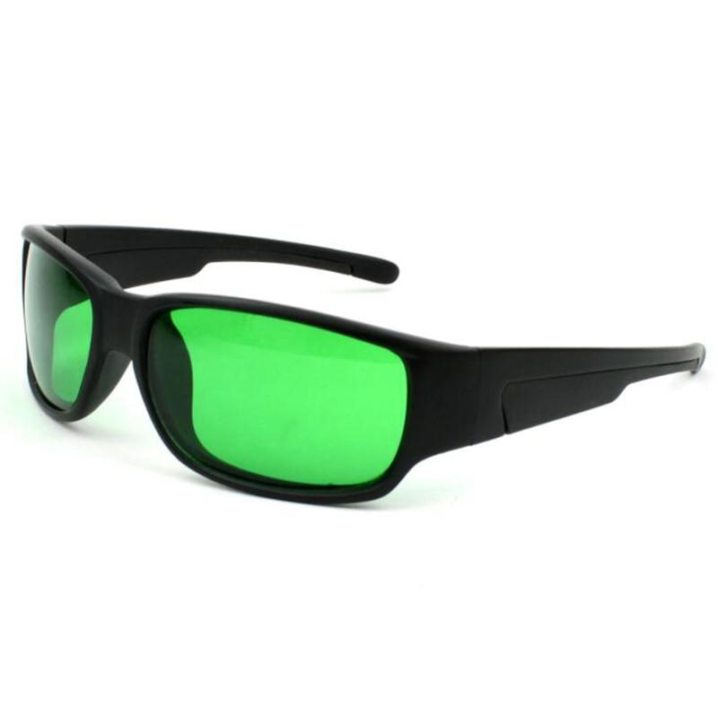 Protective Indoor Hydroponics LED Grow Room Glasses UV Polarizing (4)