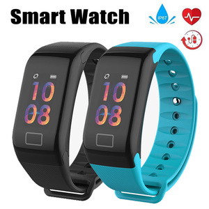 Color Screen Smart Watch With