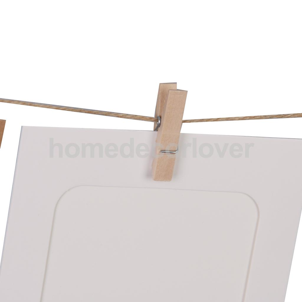 10x kraft paper photo flim frame diy wall picture hang album stand 10x kraft paper photo flim frame diy wall picture hang album stand clips 6 in frame from home garden on aliexpress alibaba group jeuxipadfo Image collections