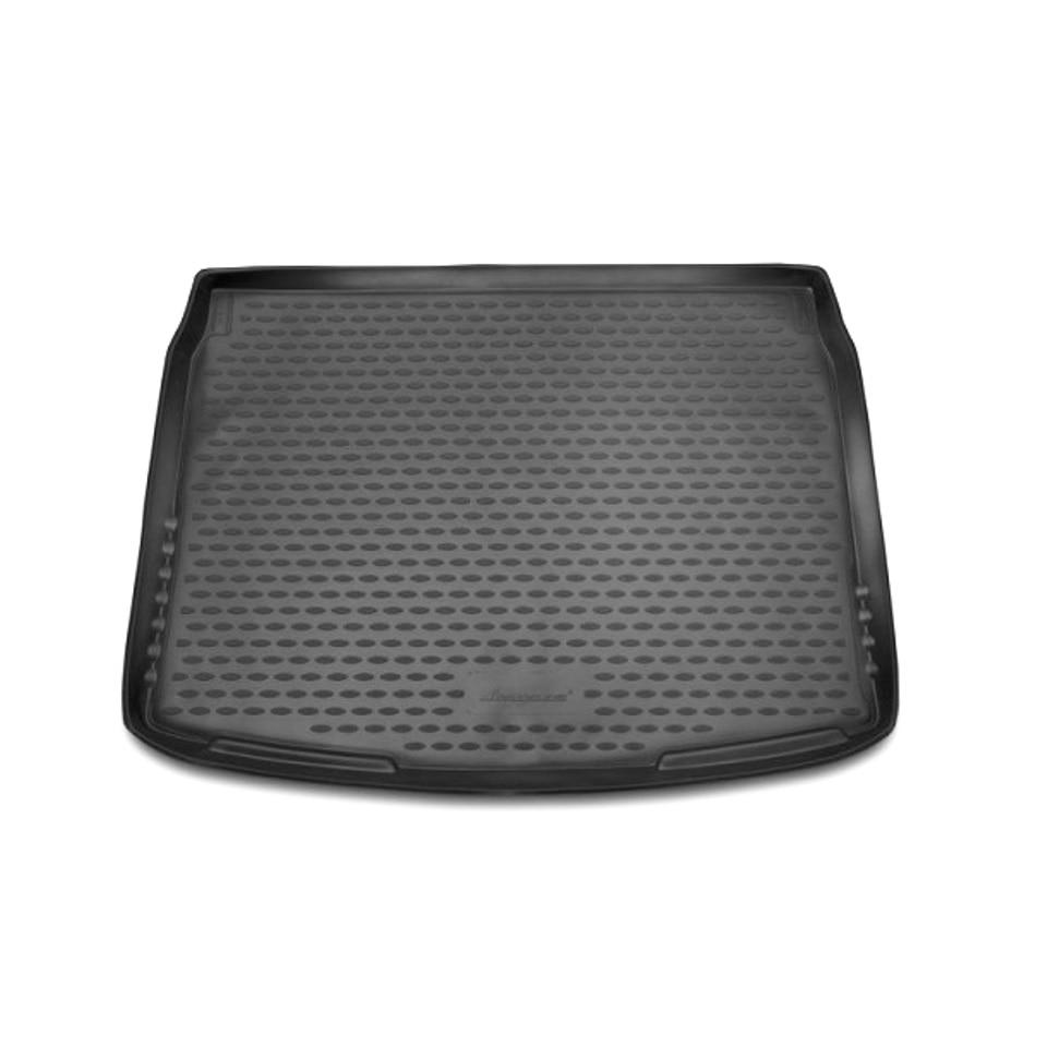 Para Nissan Qashqai Elemento CARNIS00046 J11 2014-2019 tapete mala do carro