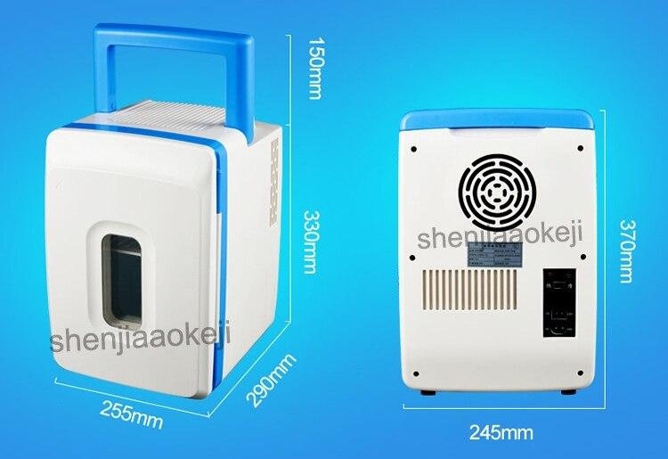Kleiner Tragbarer Kühlschrank : Kleiner kühlschrank ac dc ac dc ac kühlschrank gefrierschrank