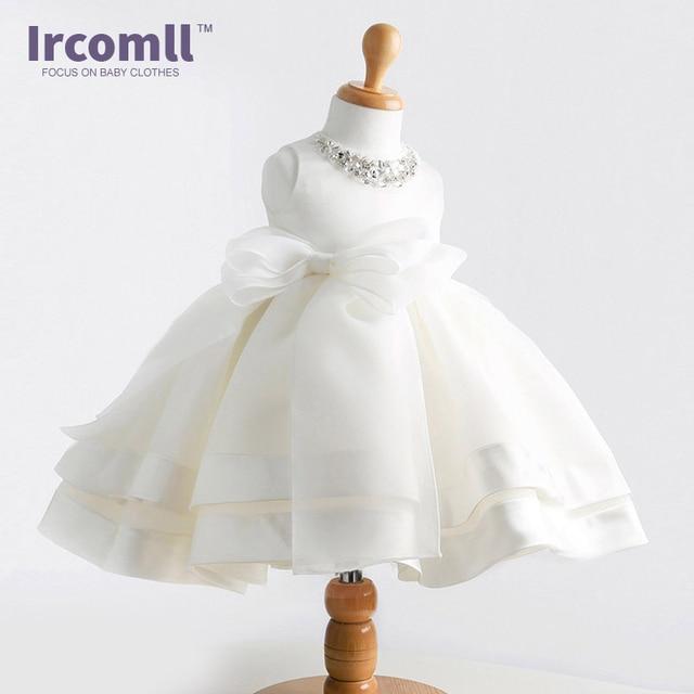 bb87d7389c7 Пышные платья для девочек высокого качества нарядное платье для свадьбы для маленьких  девочек костюм принцессы платье
