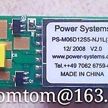 Inverter PS-M06D12S5-Nj1L(S) DA0242  MP277