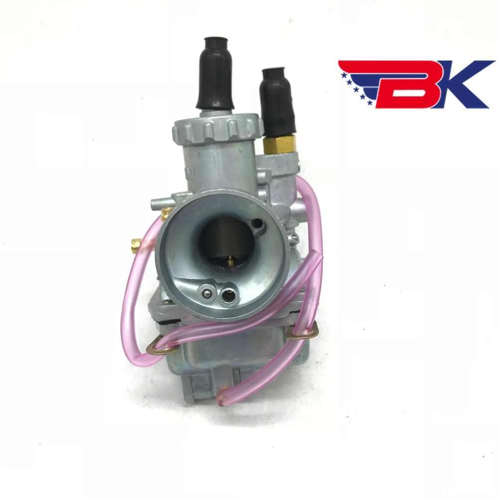 Detail Feedback Questions about PZ20 22mm Mikuni Carburetor
