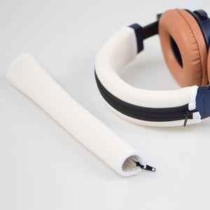 Image 3 - Earpad אוזן כרית אוזניות רך קצף כרית בגימור כיסוי ראש להקת החלפת לאודיו טכניקה ATH M50X M50/M40X/M40/M30X Hea