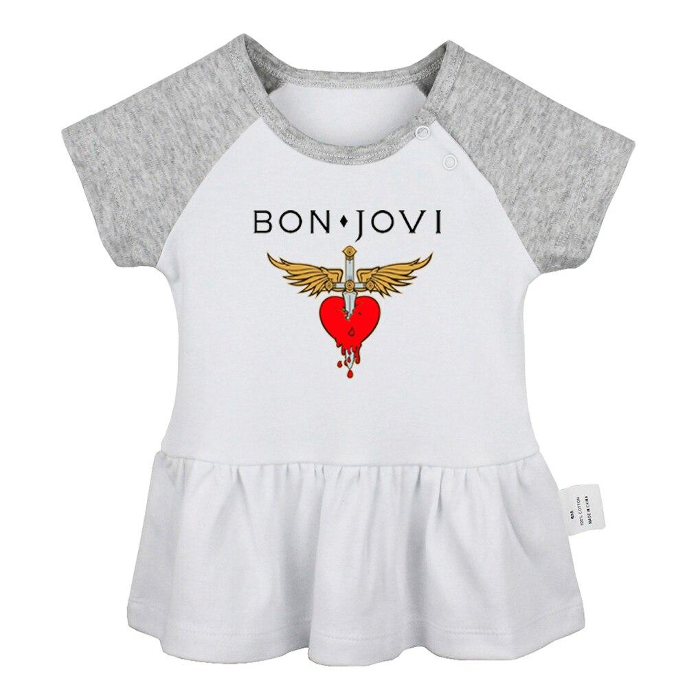 Rock SLIPKNOT Band Punk Newborn Romper Baby Jumpsuit Bodysuit Clothes Outfits