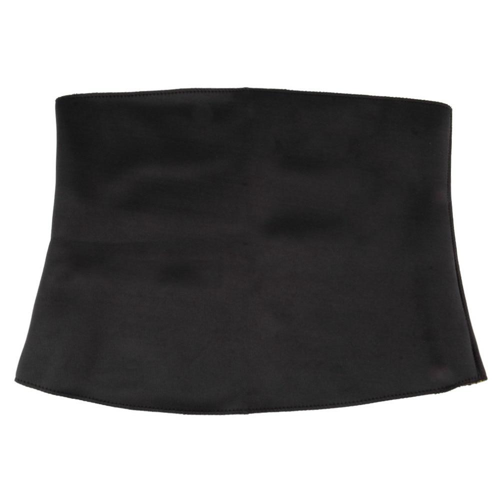 Women Neoprene Slimming Waist Belts Slim Belt Weight Loss Slimming Trainer Light Weight Portable Easy To Carry Body Face Lift 2