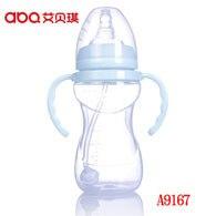 Детское Питание Контейнер Подачи Автоматическая Зеленый Стебель Средний Детские Бутылки Одного Загруженного Твердые Тыква-Образный Бутылок Ягоды Чашки Для дети
