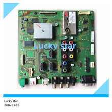 Original KLV-46EX400 motherboard 1-880-238-21 1-880-238-32 33 with screen LTY460HM01