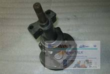 Taishan Feidong FD395T FD495T parts, the water pump assembly for KAMA series tractor