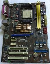 Бесплатная доставка для asus m3n78 se материнская плата + amd opteron 1214 пар основной пакет процессора