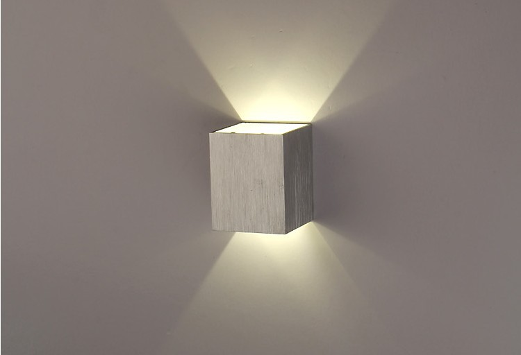 Wandverlichting Voor Slaapkamer : Wandlamp slaapkamer qx silverstaken