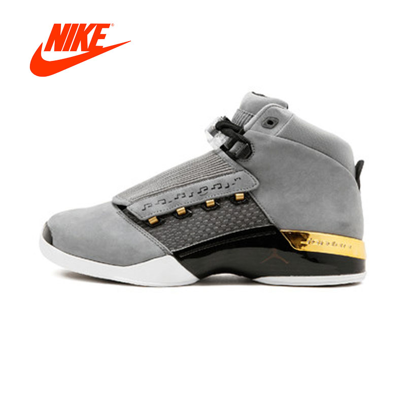 Original New Arrival Authentic NIKE Air Jordan 17 Retro Trophy Rm - AH7963 023 Mens Basketball Shoes Sneakers  Sport Outdoor new japanese original authentic vfr3140 5ezc
