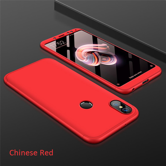 Red note5pro Note 5 phone cases 5c64f32b1af9a