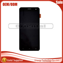 Hot Sell For Fly Cirrus 2 FS504 lcd digitizer For FS504 fs 504 LCD Screen LCD Display+Touch Screen Replacement Screen