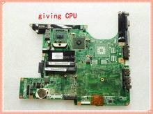 459565-001 для HP Pavilion DV6000 DV6500 DV6700 Тетрадь dv6800 dv6900 материнская плата для ноутбука MCP67M-A2 100% тестирование