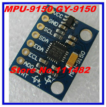 MPU-9150 GY-9150 Nine-axis Attitude Three-axis Electronic Compass Acceleration Gyroscope Module