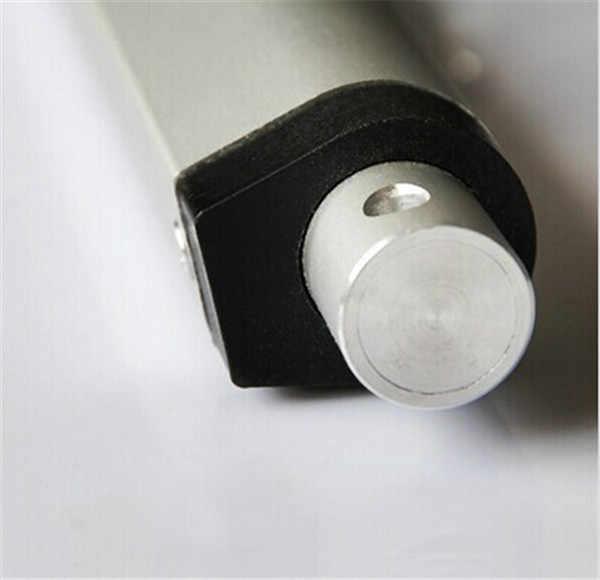 Atuador Linear elétrico 12 V 10 mm/s 750N Elevador Ferramentas De Tabela 100 milímetros = 4 polegada Avc Linear Controlador Do Motor à prova d' água Do Motor DC LA