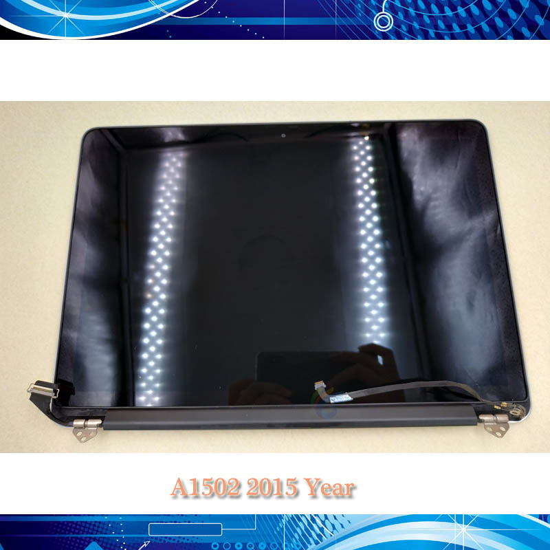 Genuine original A1502 Full Display Assembly for Macbook Pro Retina 13 inch lcd screen assembly Early