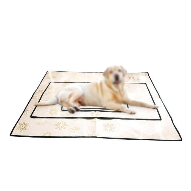 Pugga Dog Car Mat Sleeping Pad Non Slip Cushions For Small Medium Large Easy Clean Travel Outdoor Mattress