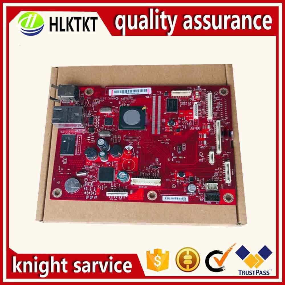 FORMATTER PCA ASSY logic Main Formatter Board MainBoard for HP Laserjet Pro MFP M521DN M521DW M521