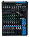 Звуковой Микшер YAMAHA MG12XU 12 Канала Профессиональный Онлайн Студия DJ Микшерный пульт