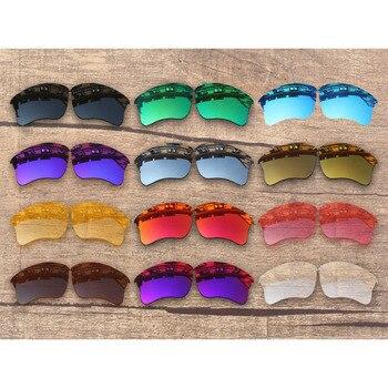 цена на Vonxyz 20+ Color Choices Polarized Replacement Lenses for-Oakley Flak Jacket XLJ Frame