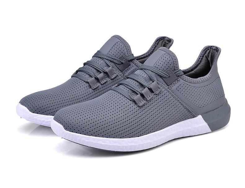 UNN Unisex Running Shoes Men New Style Breathable Mesh Sneakers Men Light Sport Outdoor Women Shoes Black Size EU 35-44 33