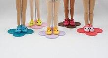 Neo Blythe Doll Felt Shoes
