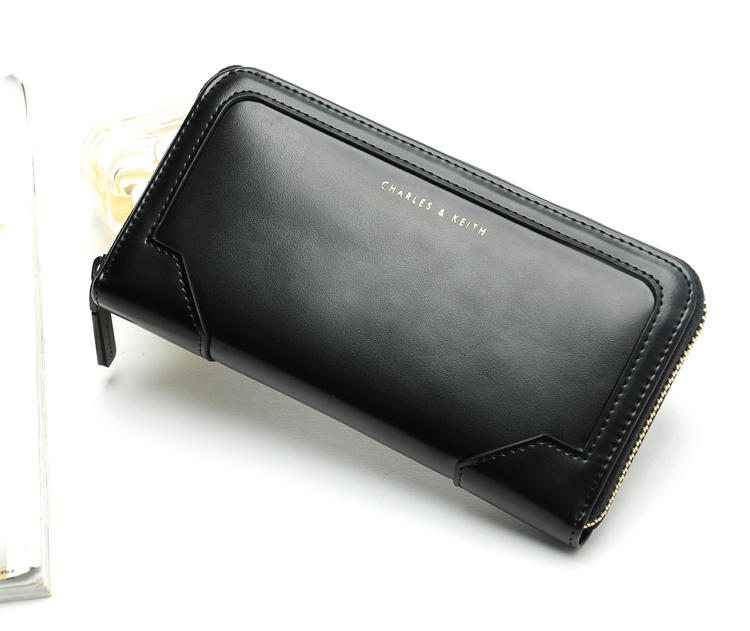 d299bc32cc4 Brand Women Men Wallets Lady Purse Singapore Fashion Woman Handbags Long  Zipper Wallets Good Quality Cards ID Holder Phone Burse-in Wallets from  Luggage ...