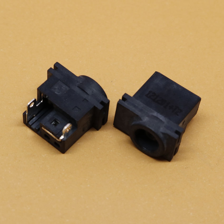 Computer Cables & Connectors Self-Conscious Chenghaoran 1 Piece For Samsung Q470 R548 R467 R464 R468 P467 R418 R470 R463 New Laptop Power Dc Jack Connector,dc-144