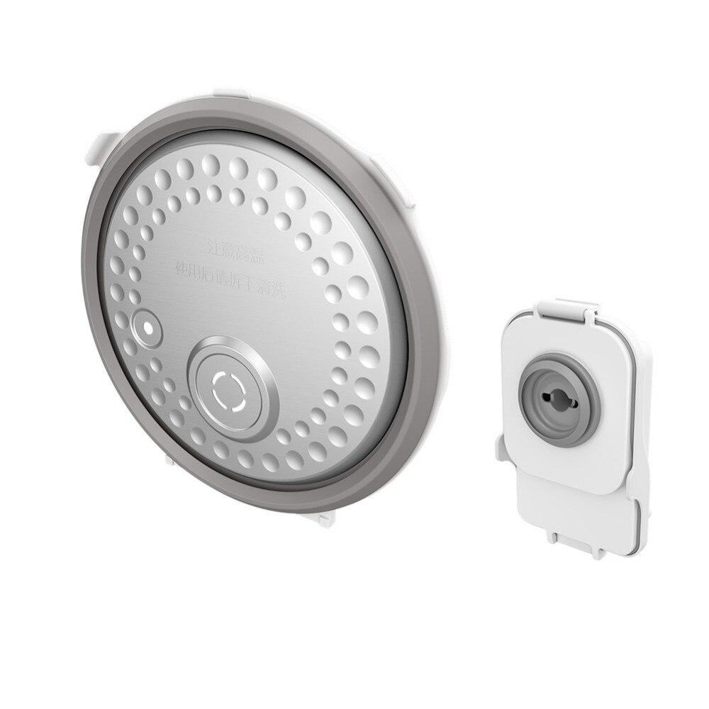 Xiaomi IH Electric Rice Cooker Miji 3L4L Alloy Cast Iron Smart Heating Pressure Cooker Mi Home APP WiFi Remote Control (8)