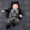 New born baby clothes set baby clothing Novelty Cartoon Boy Girl Monster T-shirt Tops+Pants clothing Sets kids winter tracksuit