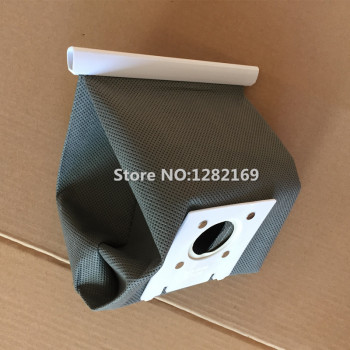 1 Piece Vacuum Cleaner Dust Bag Washable Cloth Filter Type G Bag Replacement For Bosch GL50,GL40 Type GXL GXXL