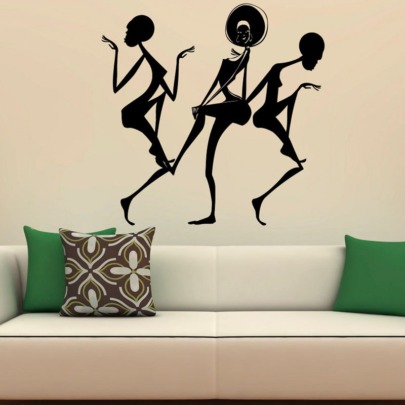 Online get cheap africa dance alibaba group for African wall art
