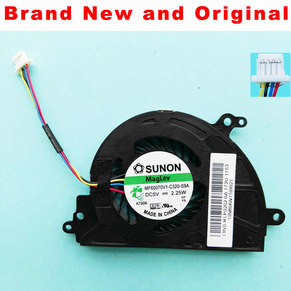 detail feedback questions about new cpu cooler cooling fan for asus rh aliexpress com