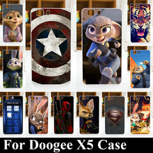 For DOOGEE X5 X5 RPO Tpu Soft Plastic Mobile Phone Cover Case DIY Color Paitn Cellphone