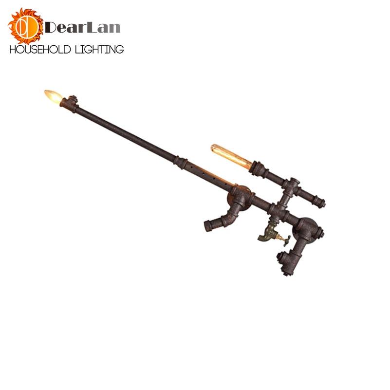 Aliexpress.com : Buy Free Shipping Pipe Machine Gun Wall ...