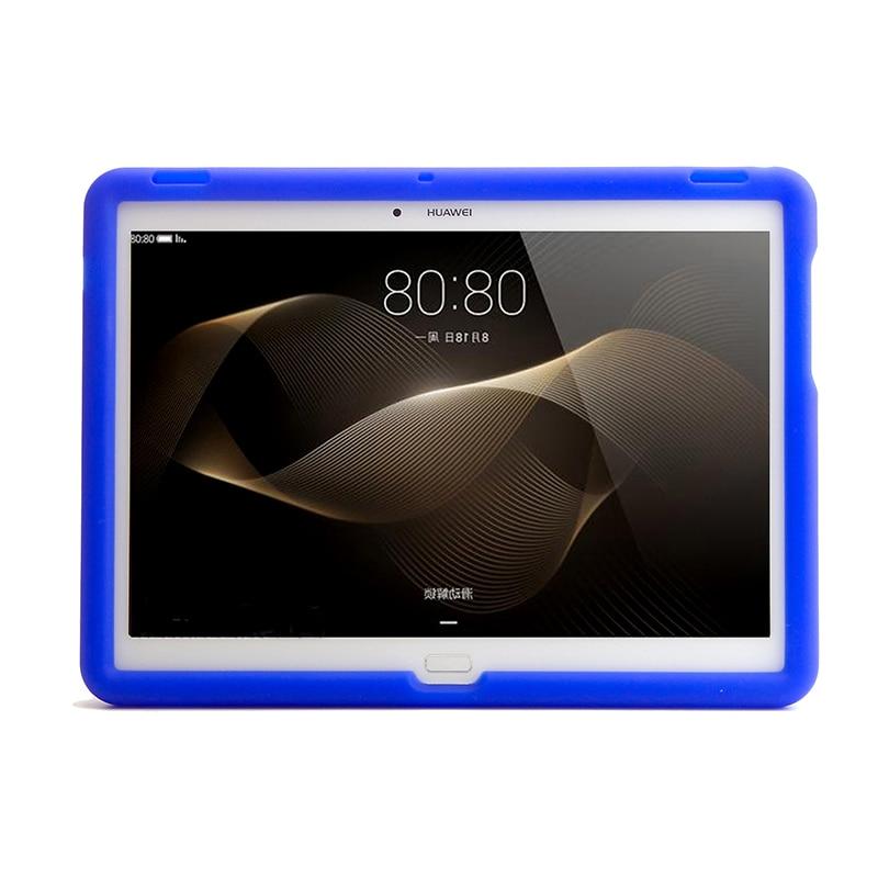 MingShore para Huawei Mediapad M2 10.0 Funda de silicona para Huawei - Accesorios para tablets - foto 6