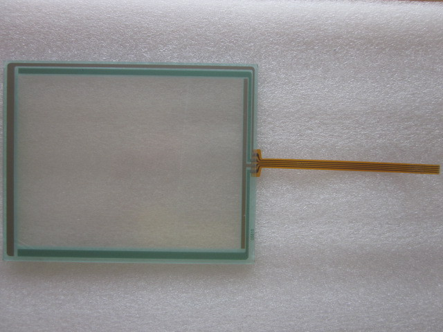 6AV6545 0CA10 0AX0 TP270 6 Touch Glass screen for HMI Panel repair do it yourself New