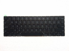 HoTecHon New US Keyboard for Macbook Pro 13″ A1706 / 15″ A1707 2016 2017