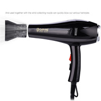 5000W Large Power Professional Hair Dryer Quickly Blow Dryer Blue Light Hydra Negative ions Hairdryer Styling Tool 220 240V P42
