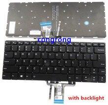 Ersetzen FÜR LENOVO Ideapad 310 310S-14ISK 510 510S-14ISK 14IKB 14AST laptop Eingebaute UNS tastatur