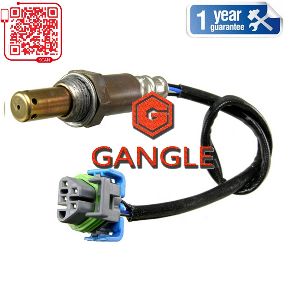 234 4336 New Oxygen Sensor for Chevrolet /& GMC