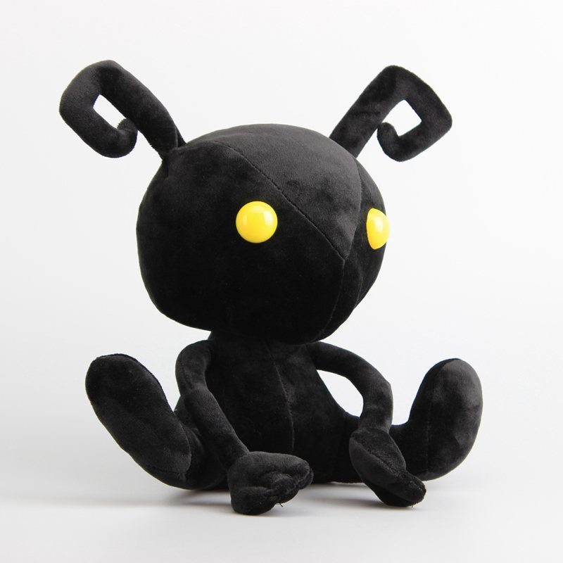 Kingdom Hearts Shadow Heartless Ant Soft Plush Toy 1