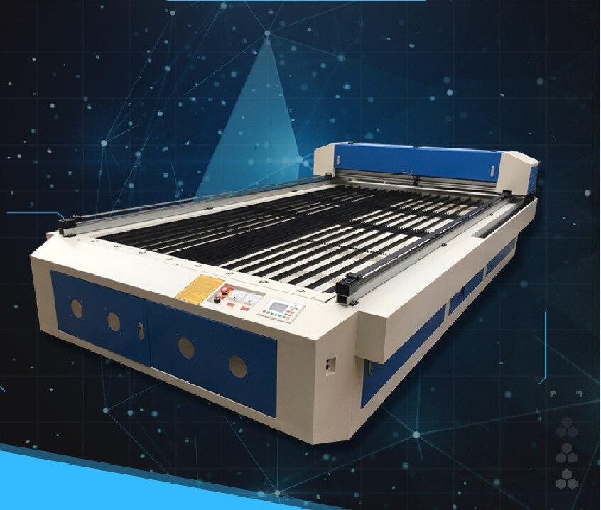 Approvisionnement d'usine offre spéciale 1300*2500mm CNC menuisier 1325 laser machine de découpe pour le travail du bois