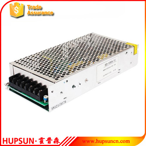 SD-150 fonte 150W input 24vdc 36vdc DC converter 24v to 12v switching power supply source 12v DC DC power converter ce rohs approved 150w dc to dc converter sd 150c 24 48v to 24v led power supply