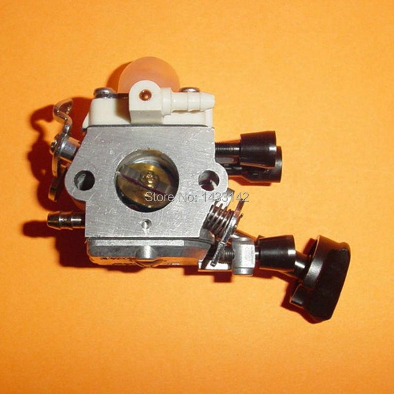 Carburetor carb for stihl blower sh56 sh56c sh86 sh86c bg86 zama c1m s261b 4241 120 0607 in leaf - Stihl sh 56 ...