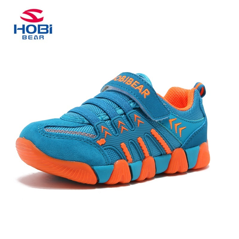 2018 Children Shoes girls Boys Shoes Casual Kids Sneakers Leather School Sport Shoes Tenis Infantil Running Kid Walking Footwear 25 40 size usb charging basket led children shoes with light up kids casual boys