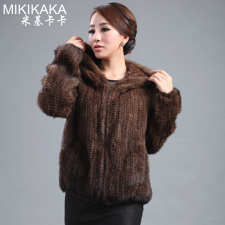 Popular Faux Mink Coats-Buy Cheap Faux Mink Coats lots from China ...